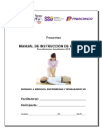 Manual Rcp y Dea 2013-1