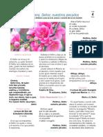 Misal Marzo 2019-03-04
