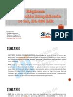 Informe Electivo Legislación Indígena