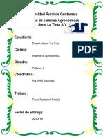 EXPORTACIÓN, exportacion de cultivos, cultivos de aguacate, ajonjolin, alverja china, babano.docx