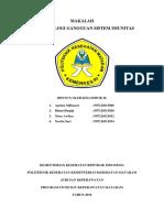 Cover Patofisiologi Gangguan Sistem Imun