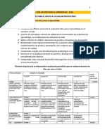 Documento Evaluación para el aprendizaje 2019 evaluación docente.pdf
