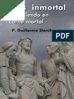 Dios inmortal padeciendo en carne mortal.pdf