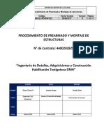 PIEM-20001-EL-PO-RVF-021 Prearmado y montaje de estructuras Rev. 0.docx