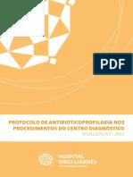 Manual Antibioticoprofilaxia Centro Diagnostico 150924