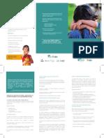 Recursos Para Identificar Casos de Maltrato Infantil y Adolescentes