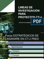 Guia Para La Elaboración de La Propuesta de Investigación Científica 2019