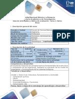 Guia de actividad y rúbrica de evaluación - Tarea 1 - Seres Vivos (3).docx