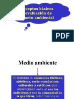 ASPECTOS AMBIENTALES