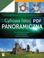 Benicewicz-Miazga a. - Cyfrowa Fotografia Panoramiczna