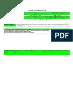 Formato de Planificacion Por Unidad Cuarto