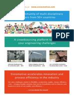 Open Innovation Challenges Ennomotive