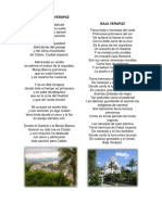 20 Canciones Guatemaltecas Con Imagen