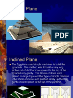 THE PLANE WHICH IS UNINCLINED