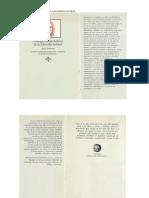 Isaac Newton - Principios cos de La Filosofia Natural (Antonio Escohotado)(Por Joseantoniorh