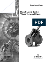 Daniel Control Valves - Liquid Valves - Technical Guide Data.pdf