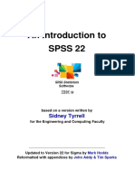 An Introduction to SPSS 22.pdf