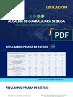 Resultados Pruebas de Estado_Observatorio Socioeconómico