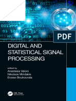 Digital and Statistical Signal Processing.pdf