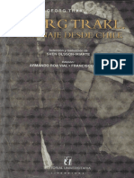 Homenaje desde Chile - Georg Trakl - Antología poética.pdf