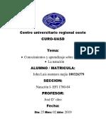 Diagnostico Comunitario - Villa Liberacion