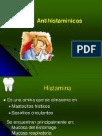 Antihistaminicos Glen