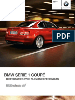 Catalogo BMW Serie1 Coupe