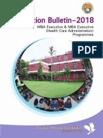 2018 Bulletin MBAEXE & HCA.pdf