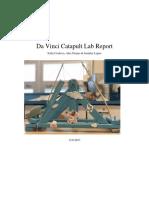 catapult report