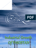 New Industrial Developement Pak