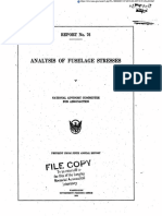 Report no76 - Analysis of Fuselage Stresses.pdf