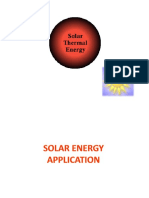 6 Solar Energyx