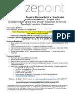 rizepointapplication2019 spanish