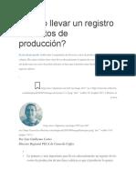 Cómo llevar un registro de costos de producción.docx