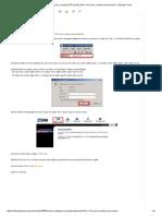 Como Configurar o Modem ZTE ZXDSL 831 v 4
