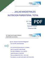 Formulas Magistrales Apt