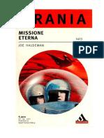 Joe Haldeman - Missione Eterna.pdf
