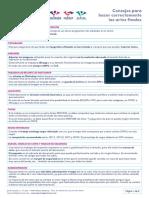 Consejos Imprenta Diseño Gráfico