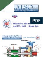 Mechanical Seal Presentation (2009)