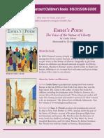 Emma's Poem Teachers' Guide