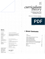 Introduction to the Curriculum Ideologies (Schiro 2013)
