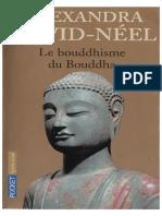 Alexandra David Neel Le bouddhisme du Bouddha.pdf