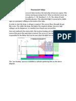 Fluorescent Tubes.docx