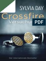Crossfire 01 - Versuchung - Sylvia, Day.epub
