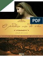 Org. Carina Caetano O Piedoso Uso Do Veu