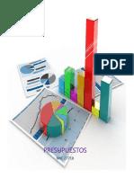 Taller de Análisis Diagnóstico Presupuestal Finalizado