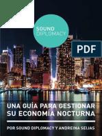 Guía para gestionar economía Nocturna
