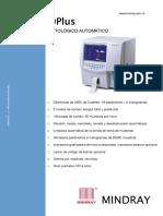 BC-3000Plus Brochure SP