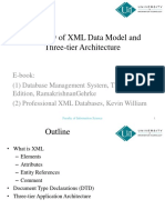 1 404 XML and 3TierArchitecture
