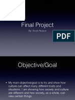 final project sociology pdf